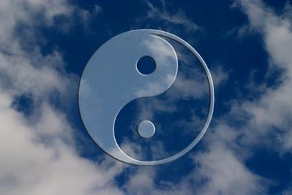Feng Shui Himmelsrichtung - die verschiedenen Feng Shui Himmelsrichtungen